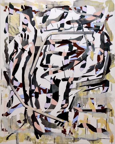 Krisjanis Kaktins-Gorsline, 'Eels', 2016