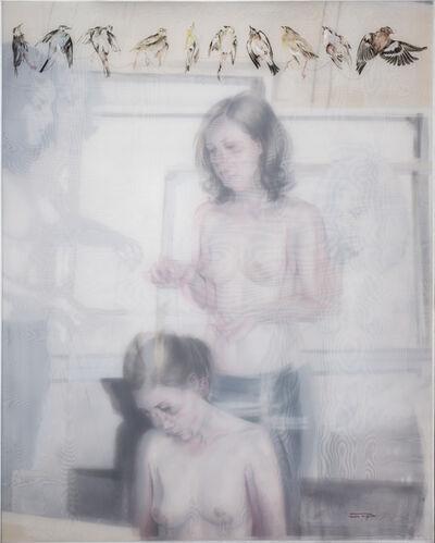 Sandra del Pilar, 'Mirage', 2018