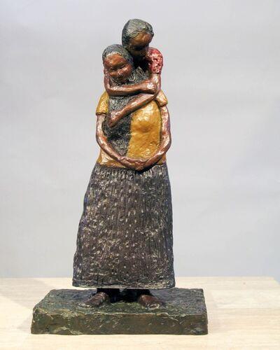 Eduardo Oropeza, 'Con Amor', 1994