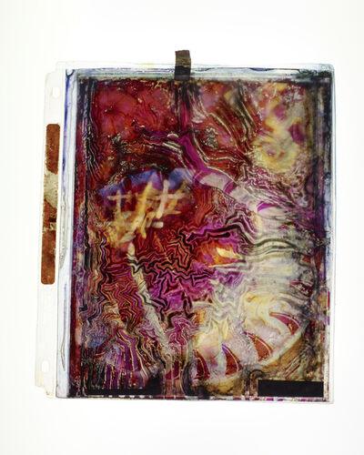 Rita Maas, 'Untitled 14.07 (1992-2014)', 2014