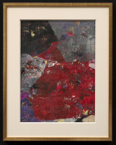 Edward Corbett, 'Taos # 20',  1952