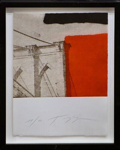 Tony Soulié, 'USA VII: NYC/LA ', 2014