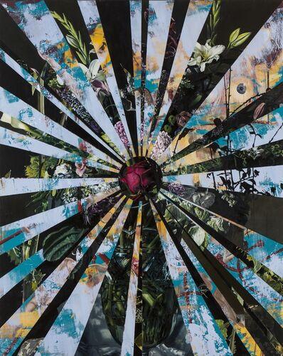 Keith Tyson, 'Void in the Vase ', 2016