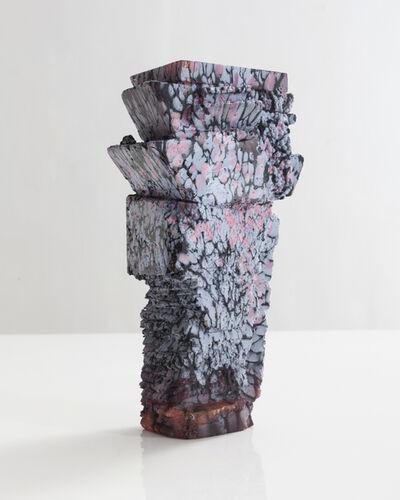 Thaddeus Wolfe, 'Unique Assemblage Vessel', 2015