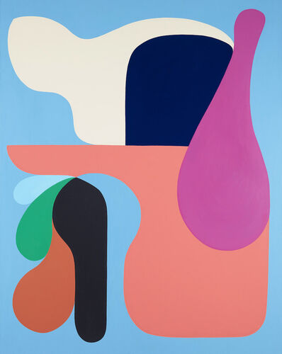 Stephen Ormandy, 'Lashings', 2019