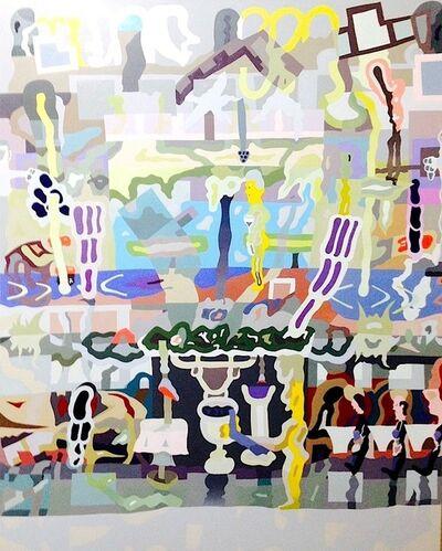 Keegan McHargue, 'Tasting', 2014