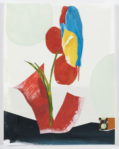 Teresa Roche, 'Floral Series 10', 2019