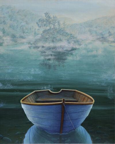 Helen Stanley, 'Moored', 2014