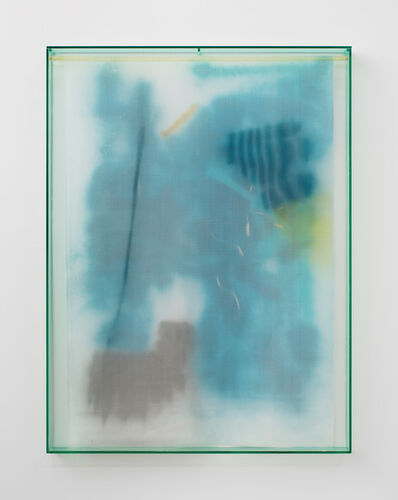 Strauss Bourque-LaFrance, 'Seaweed Sky', 2014