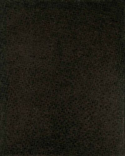 Chung Sang Hwa, 'Untitled 85-6-16', 1985