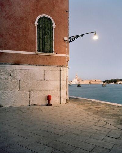Giovanni Cocco, 'A che ora chiude Venezia #2', 2016