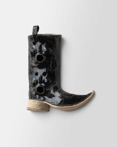 Eric Croes, 'Birdhouse, Cowboy Boot', 2018