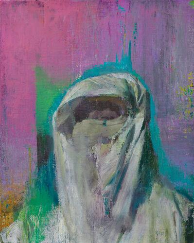 Justin Mortimer, 'Artist', 2015