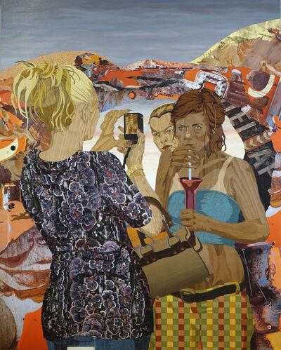 Alison Elizabeth Taylor, 'The Lookers', 2015