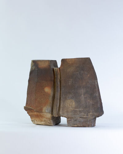 Eric Astoul, 'Ceramic sculpture', vers 2000