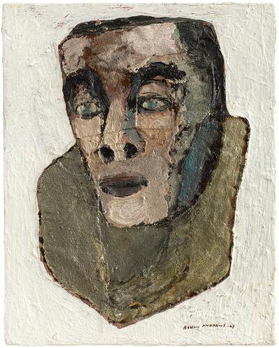 Benny Andrews, 'Actor', 1963