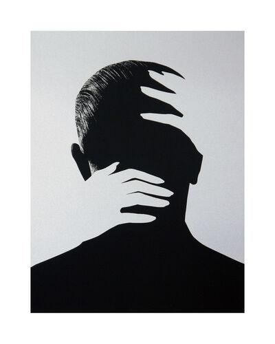 Joe Webb, 'Embrace - Silver', 2015