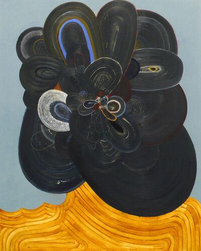 Richard Hull, 'The Drunken Boat', 2012