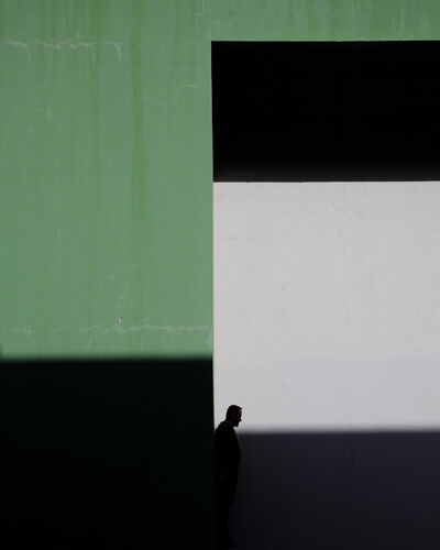 Serge Najjar, 'Domino', 2019
