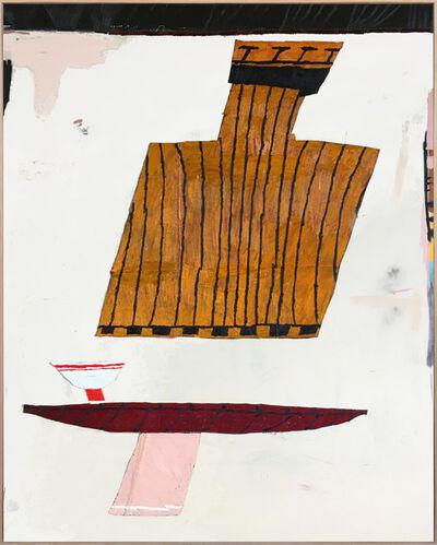Jordan Kerwick, 'Ortigian Carra', 2019