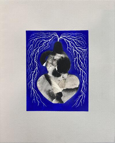 Shamona Stokes, 'Lightning Plant', 2021