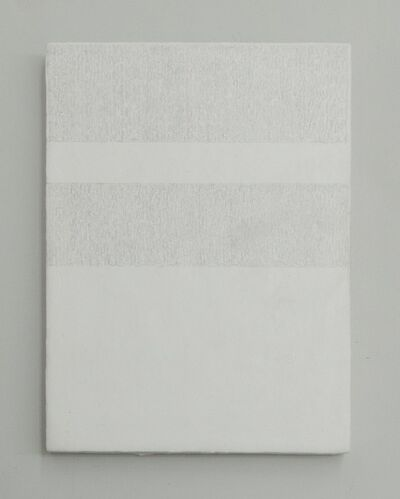 Alan Johnston, 'Untitled (Bury 14)', 2007