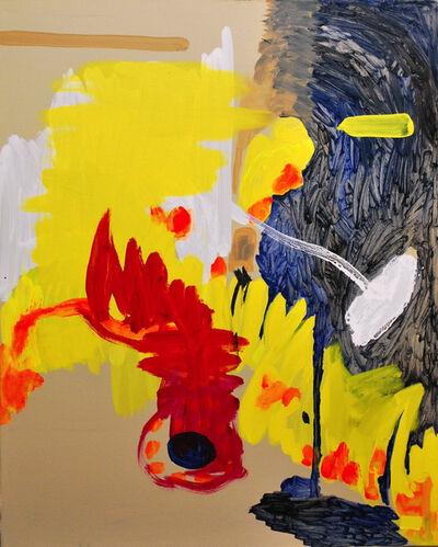 Alejandra Seeber, 'Hour 4', 2009