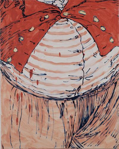 Charlie Billingham, 'TUM1', 2014