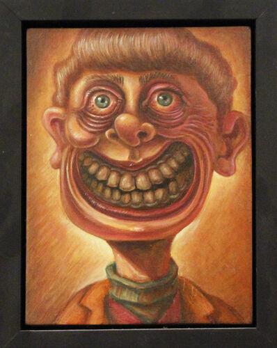 Gregg Gibbs, 'Psycho #2', 2009