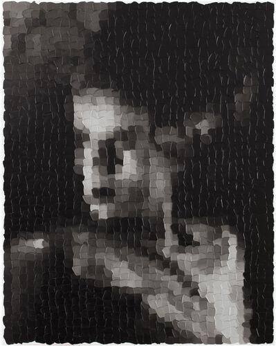 Sami Lukkarinen, 'Bride of Frankenstein', 2017