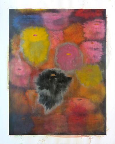 """Ross Bleckner, '""""Untitled II""""', 2011"""