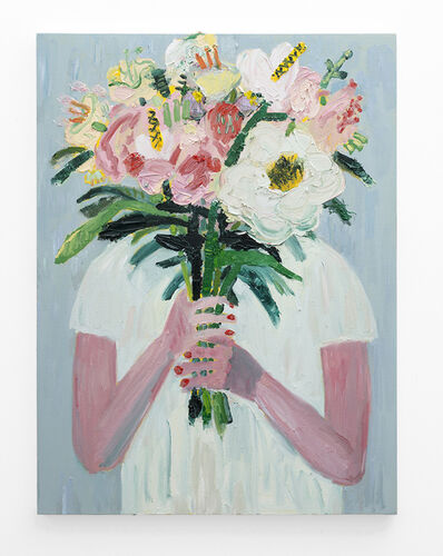 Georgina Gratrix, 'In Hiding', 2018