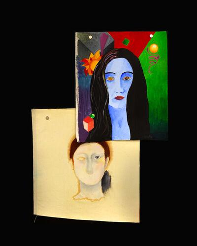 Ludovica Gioscia, 'Untitled', 1993