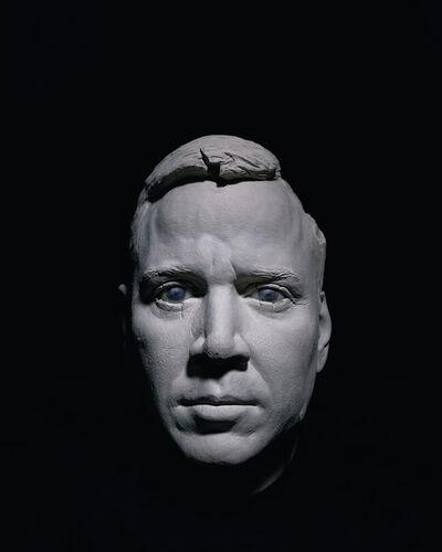 Andreas Mühe, 'Mühe Kopf K', 2018