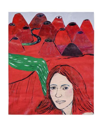 Vânia Mignone, 'Untitled', 2019