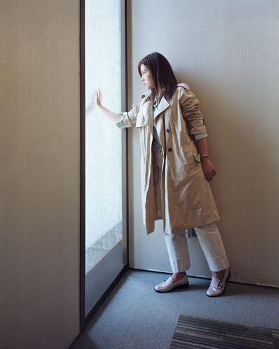 Ronghui Chen陳榮輝, 'Modern Shanghai ', 2018-2019