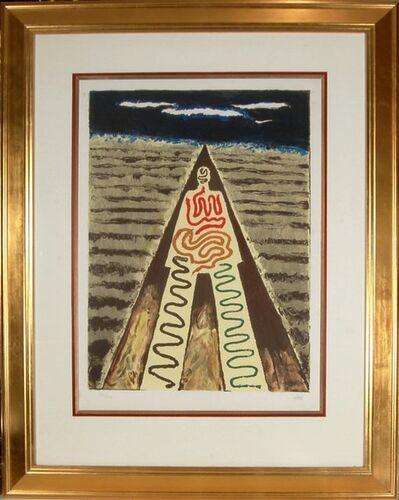 Man Ray, 'Les Nuits De aint Jean De Luz', 1968
