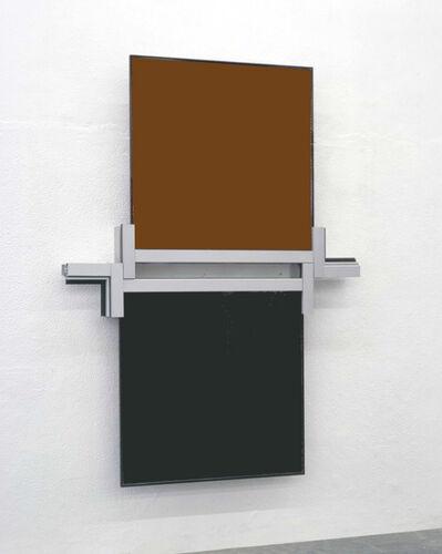 Pedro Cabrita Reis, 'Double Glass #3', 2004