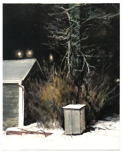 Daniel Bodner, 'Miller Hill 1', 2019