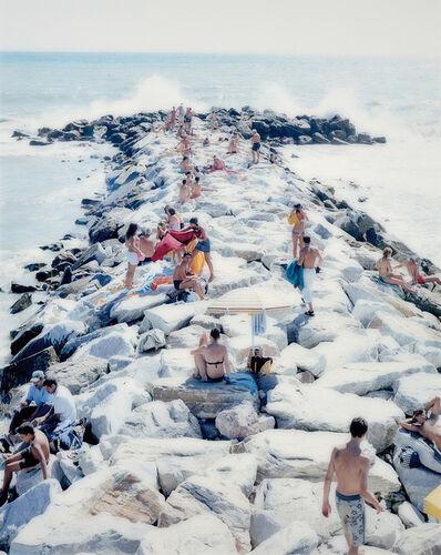 Massimo Vitali, 'Madima Wave #2232', 2005
