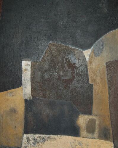 Fabienne Delli Zotti, 'Cavernes', 2012