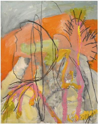 Kaye Freeman, 'Shredding My Land', 2016