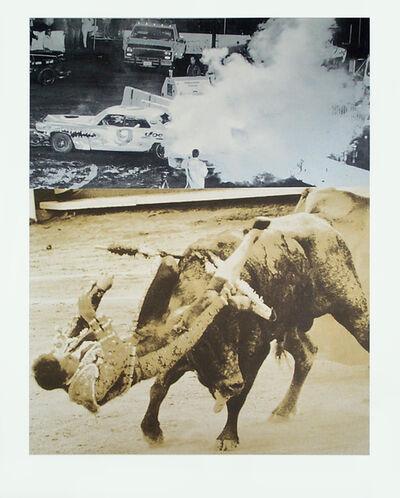 Rubén Ortiz Torres, 'Sanger y Aciete', 2003
