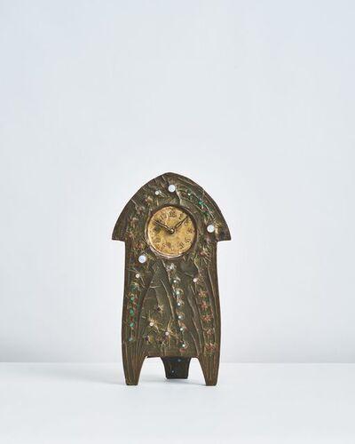 Alfred Daguet, 'Mantel Clock', ca. 1902