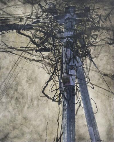 Liang Gu 顧亮, 'Chaos', 2018