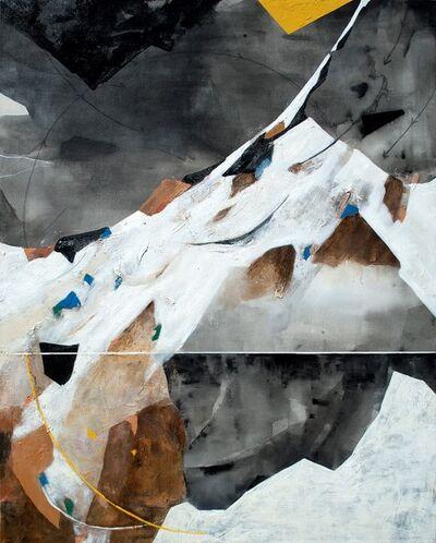 Jena Schmidt, 'Still Flow III', 2018