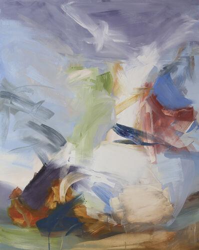 Elise Ansel, 'Abraham and Angels', 2019