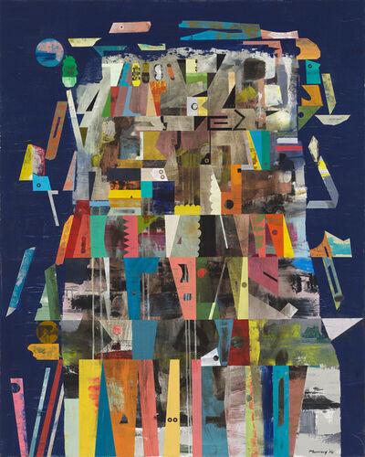 John Murray, 'Undo 6', 2014