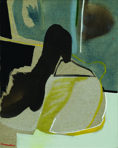 Trevor Kiernander, 'A Still Life', 2018