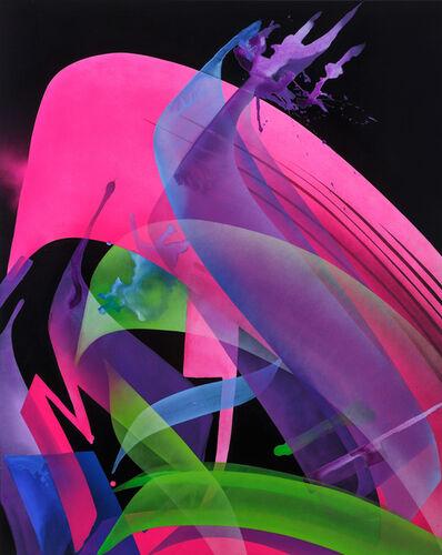 MAD C (Claudia Walde), '13 - 16', 2014